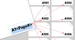 SketchUp Pro 2014 : automatische Textfelder