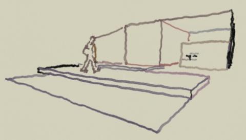SketchUp Pro 6.0 : Sketch Effekte