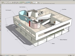 SketchUp 3.0 Windows