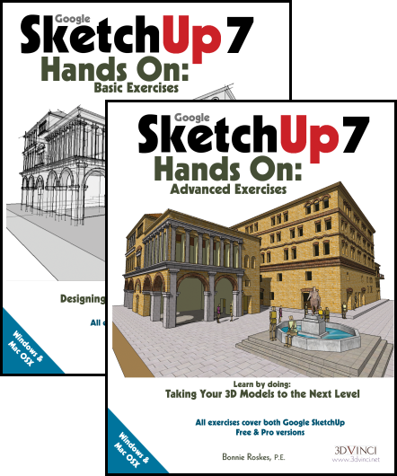 The SketchUp Book 7