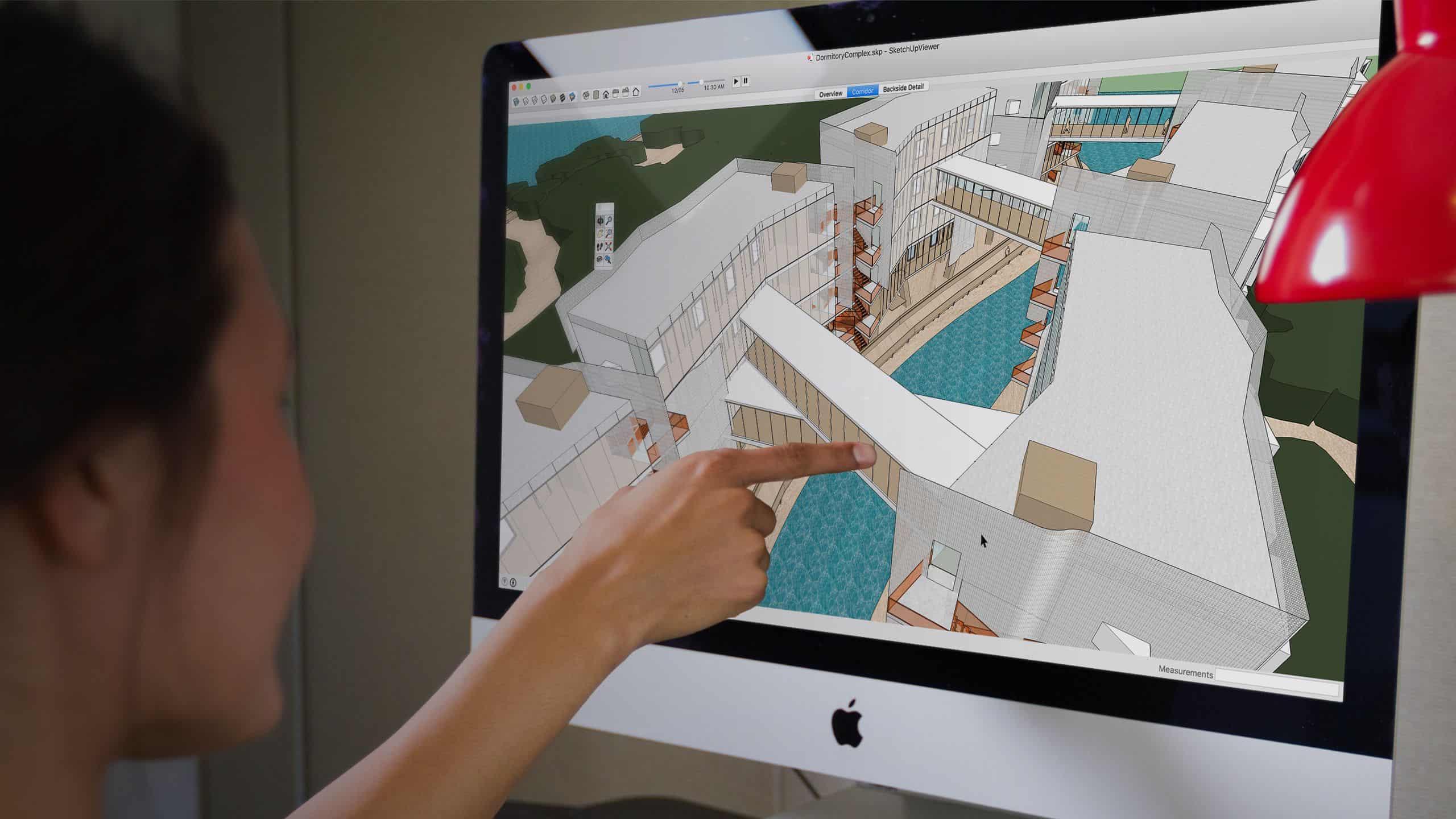 SketchUp : 3D für jedermann