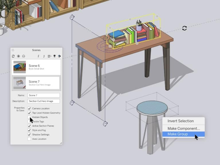 SketchUp 2020.1 : What's New