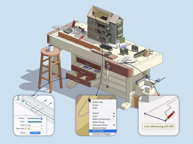 SketchUp 2020.2 : What's New